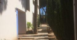 LOCATION-MAISON- ESPAGNE-L ESCALA GOLFE DE ROSAS – IDEAL POUR UNE GRANDE FAMILLE 6 PERS REF  L 0001