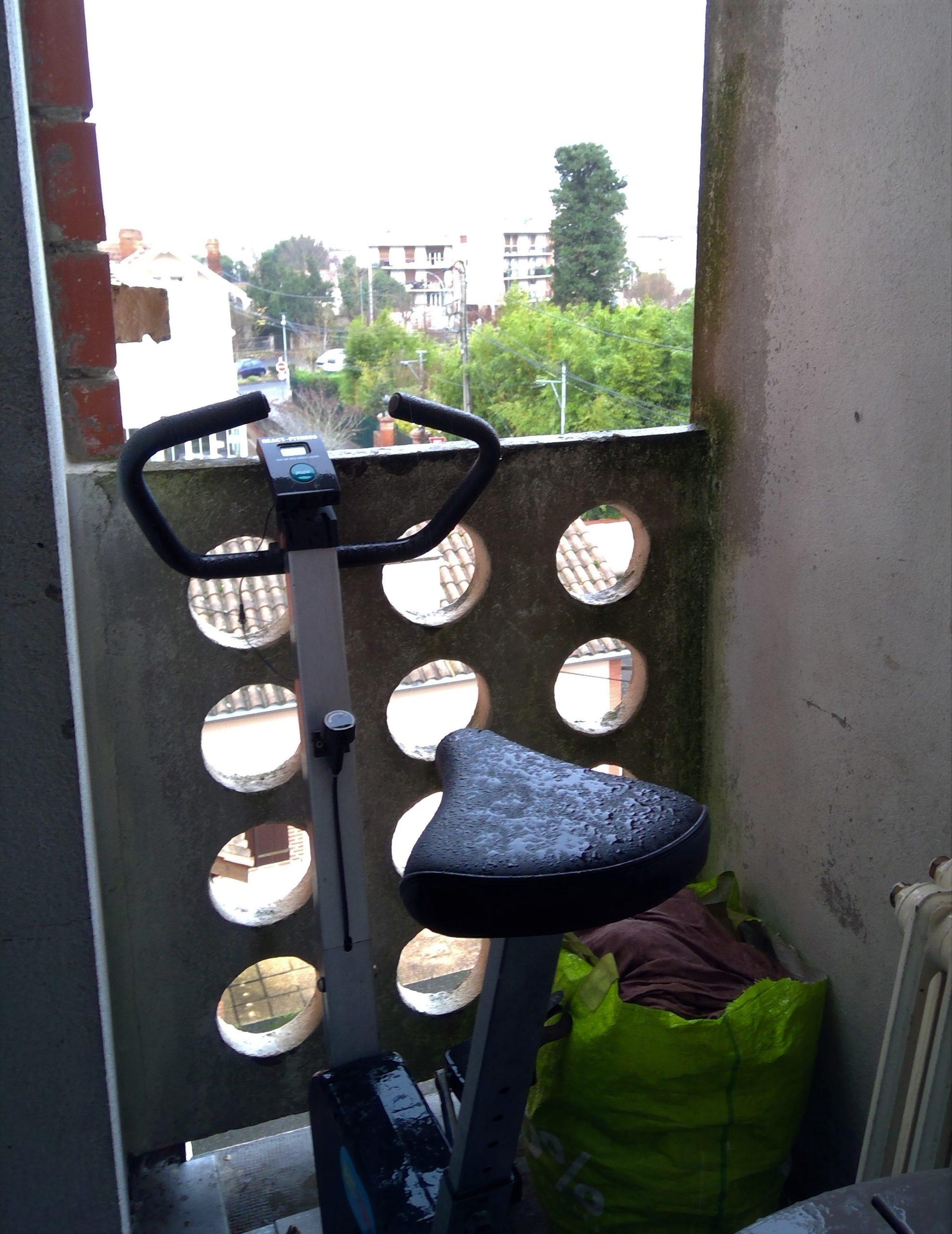 Appartement T3 rénové avec goût à 5 minutes à pieds du centre-ville REF: 1564