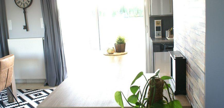Montauban- Exclusivité-maison de plain-pied- récente Type 4 gd terrain piscine sans travaux ref 1600