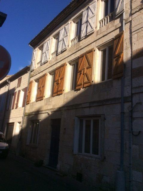Superbe maison de village 10mn de Caussade REF: 1602