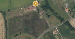 Propriété agricole Albias sur 8ha40 et hangar de 1200 m² REF 1607