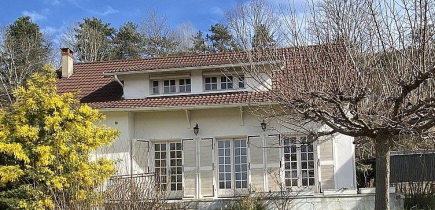 Jolie maison de 138m2 avec sous sol de 80m2 au Sud de Montauban REF: 1615