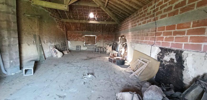 Fermette 20 km Montauban Nord 1 ha Ref 1630 avec dépendances  atelier garage grange