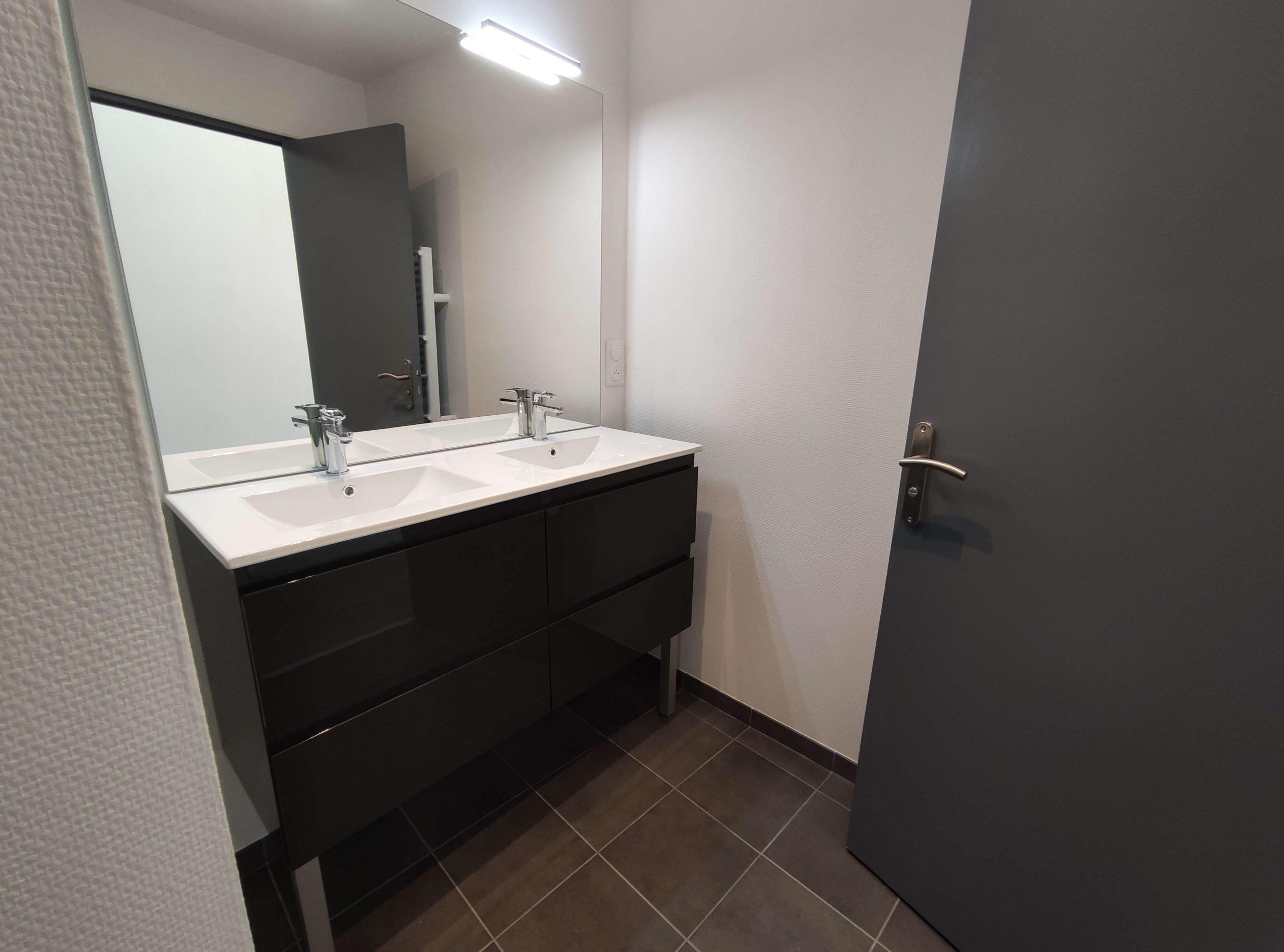 Appartement T3 à Montauban proche du centre ville REF: 1656