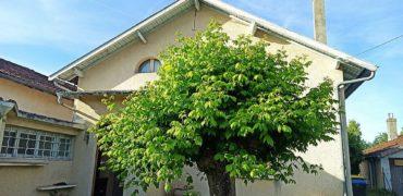 Maison située à Montauban REF : 1646