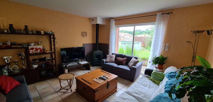 Maison T6 située à 10 KM AU SUD-EST DE MONTAUBAN